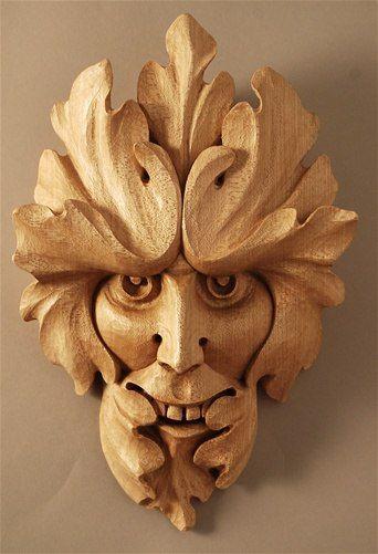 картинки резьба по дереву маски времен магия артистка поделилась