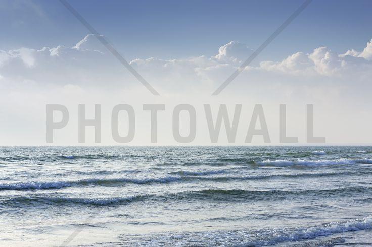 Ocean Waves - Fototapeter & Tapeter - Photowall