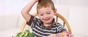 Dieta Dei Bambini: 5 Idee Per Pranzi Sani e Divertenti