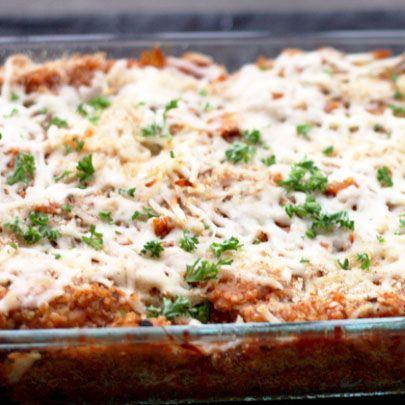 Quinoa Auflauf - 10 Rezepte aus dem Ofen