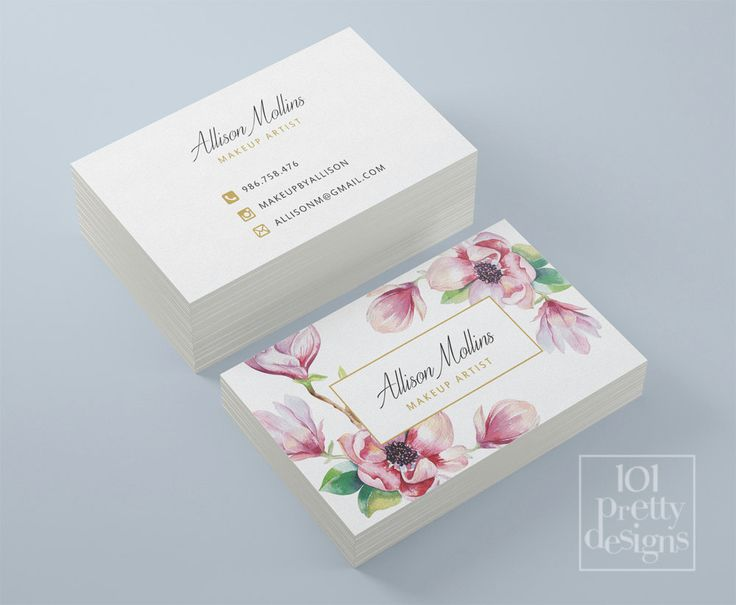 Best Card Designs Ideas On Pinterest Business Card Design