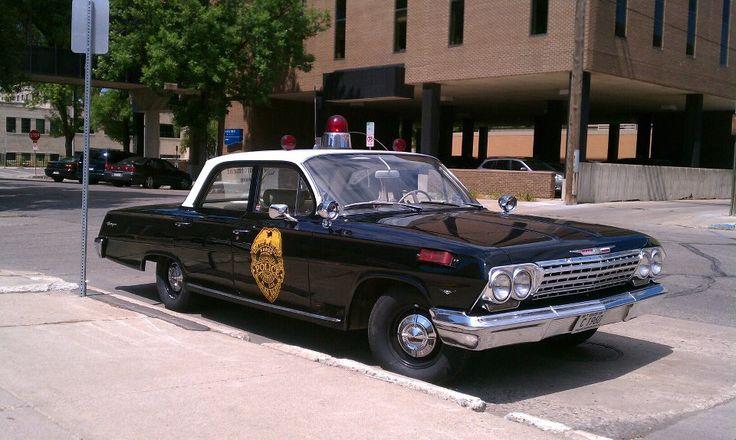 old police cars - Sök på Google