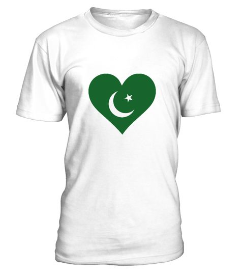 # A heart for Pakistan .  Get this BEST-SELLING T-ShirtCHECK OUT OUR SHOP!Guaranteed safe and secure payment with:Best quality on the market, great selection of colors and styles!A heart for Pakistan(Republic, Flag, Asia, Middle East, Pakistan, Islam, Kashmir, Karachi, Islamabad, Rawalpindi)