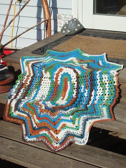 Free Round Crochet Afghan Patterns Choice Image Knitting Patterns