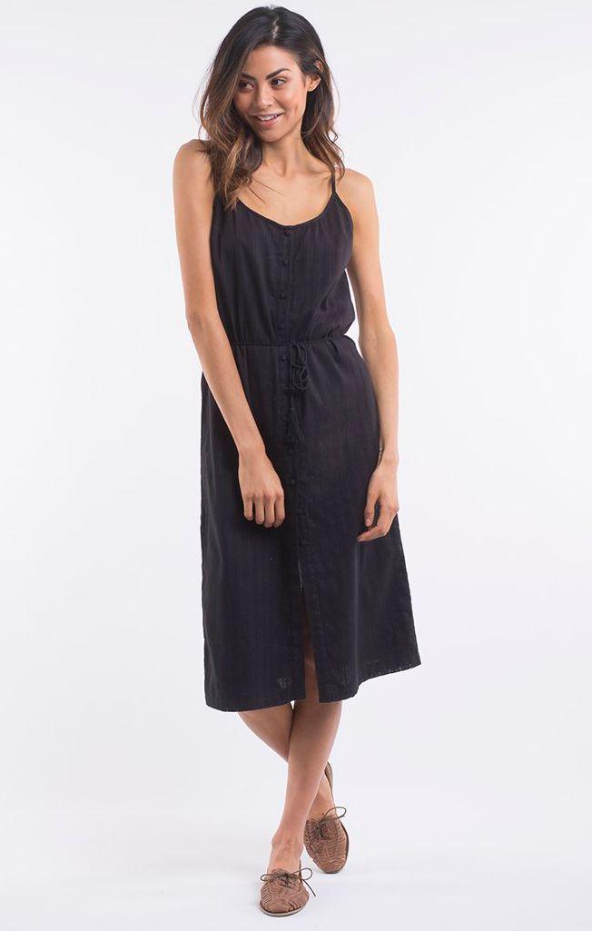 All About Eve - Luna Dress