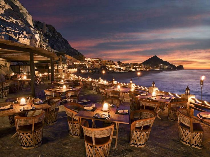 Capella Pedregal hotel,Cabo San Lucas,Mexico..