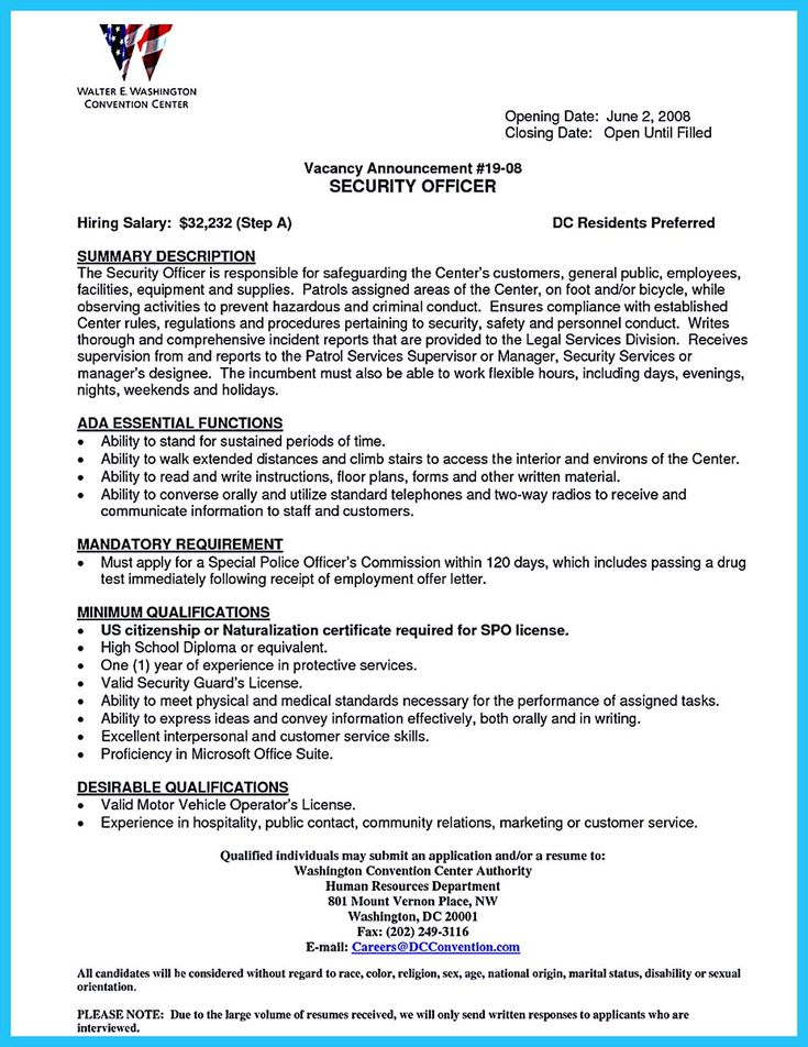 nice Powerful Cyber Security Resume to Get Hired Right Away, Check - security jobs resume
