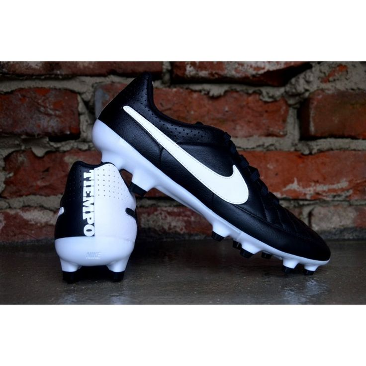 Nike Tiempo Genio Leather FG 631282-010