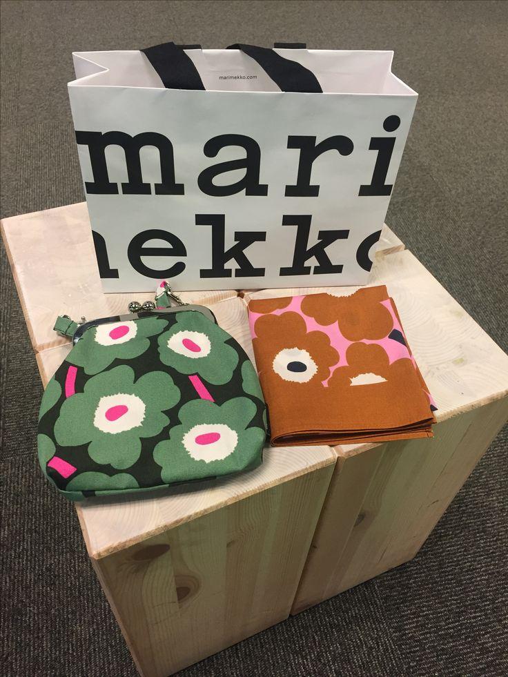 marimekko in Finland