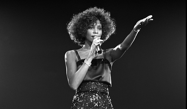 Who hasn't belted out her ballads in the shower, driving, or with the tears rolling down our cheeks? RIP Whitney