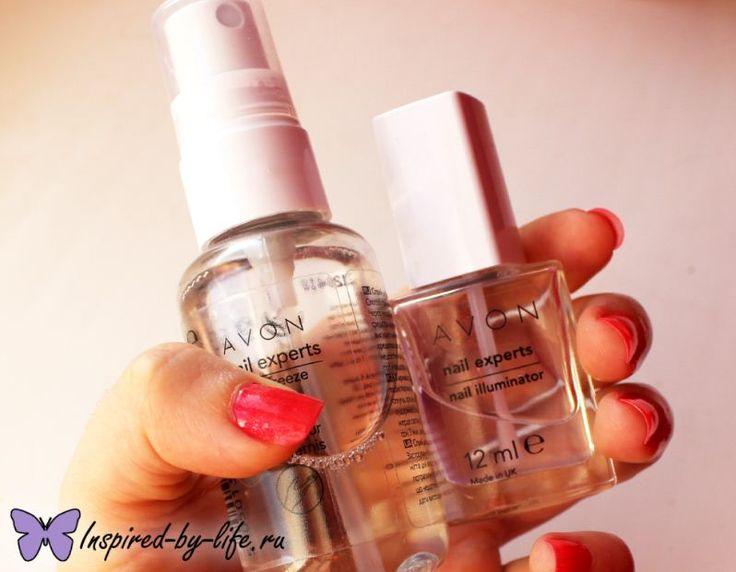 Топовое покрытие и сушка для ногтей #nails #manicure #ногти #маникюр