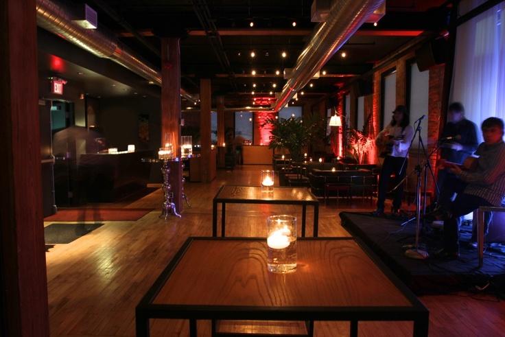 Caesarstone Classico 5380 Emperadoro Adorns The Bar At