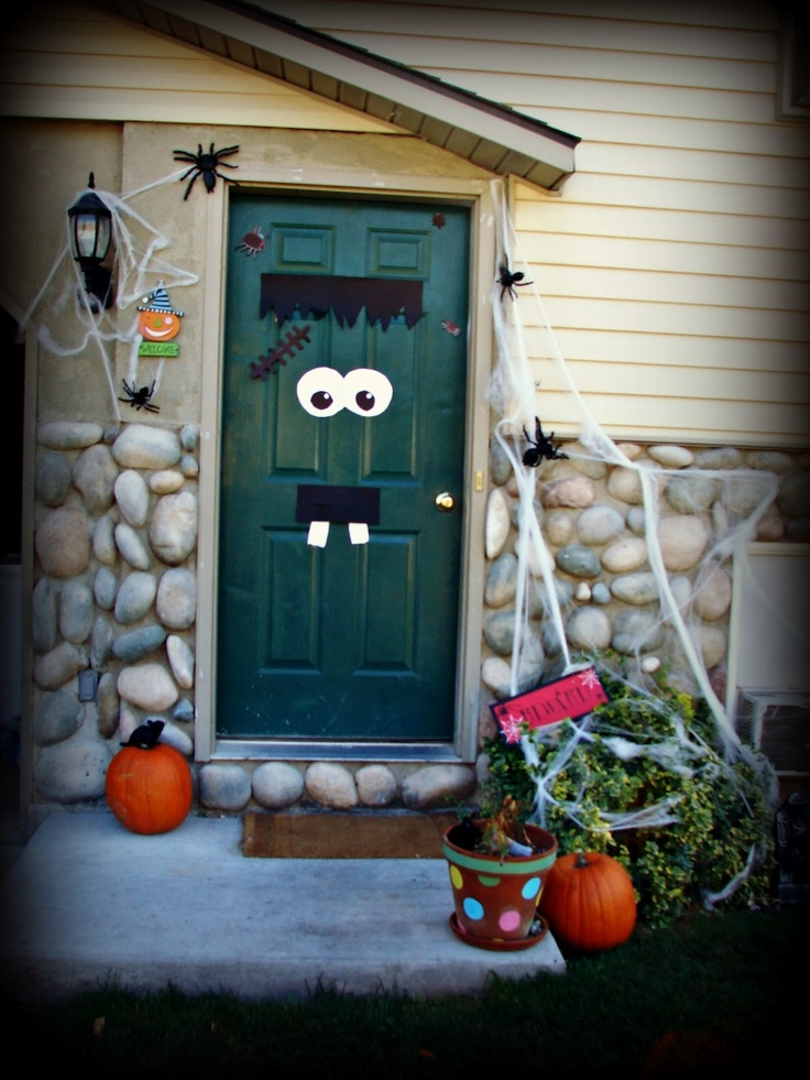 83 Best Images About Fall On Pinterest Halloween Pumpkin Carvings