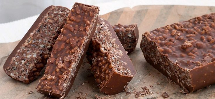 Aprende a preparar una alternativa saludable para la mesa dulce de las próximas fiestas.