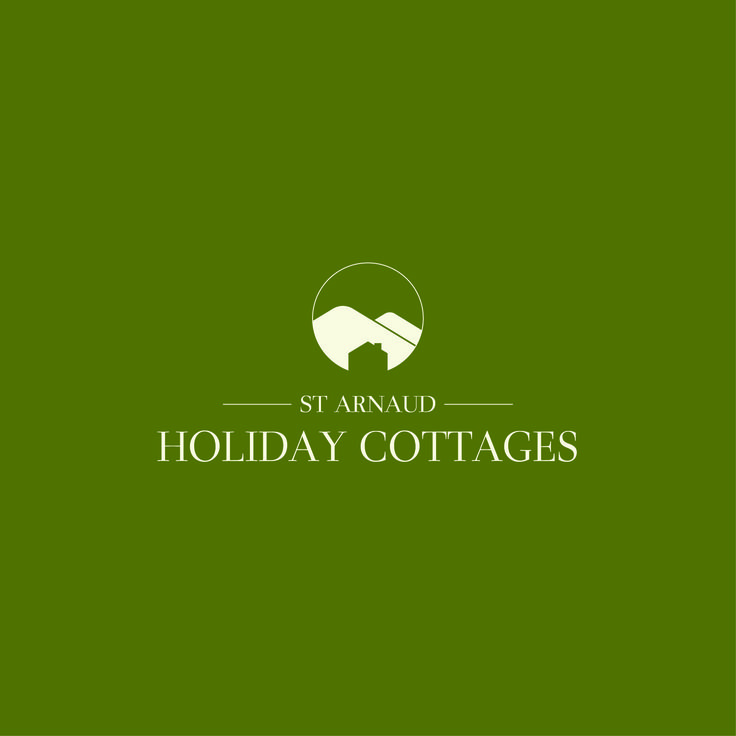 "Late last year we re-imagined a logo and created a brochure for a accommodation company called ""st Arnaud Holiday Cottages"" who are based up near the top of New Zealand's South Island in the Nelson Lakes region. We Had a lot of fun Bringing an alpine Feel to the look of the company's Logo presenting it as fresh, clean and Professional. We wish the owners all the Best in the future."