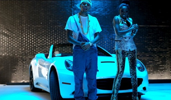 Video Brandy ft. Chris Brown - Put It Down | MusicLife