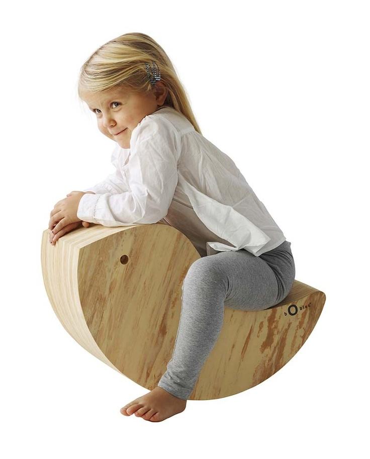 'Tumbling Animals', van bObles. #speelgoed #kinderen #Deens