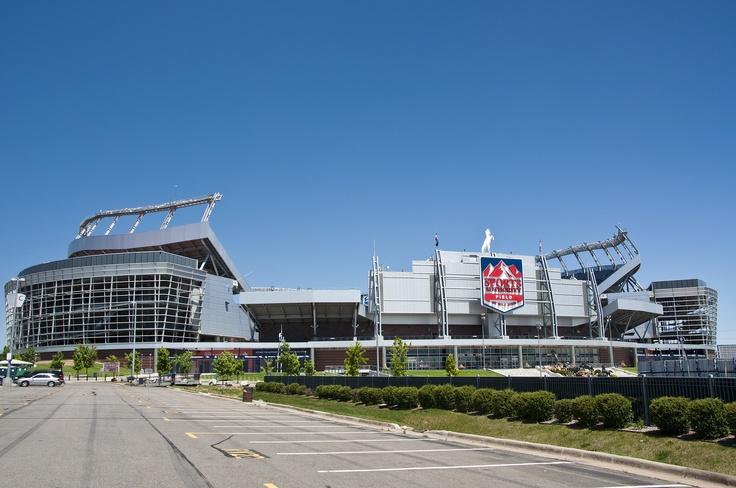 Sports Authority Field