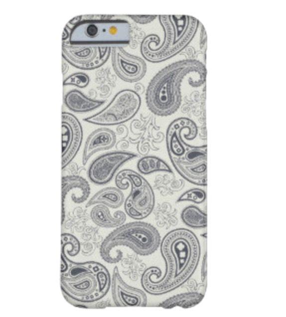 Yin and Yang phone case