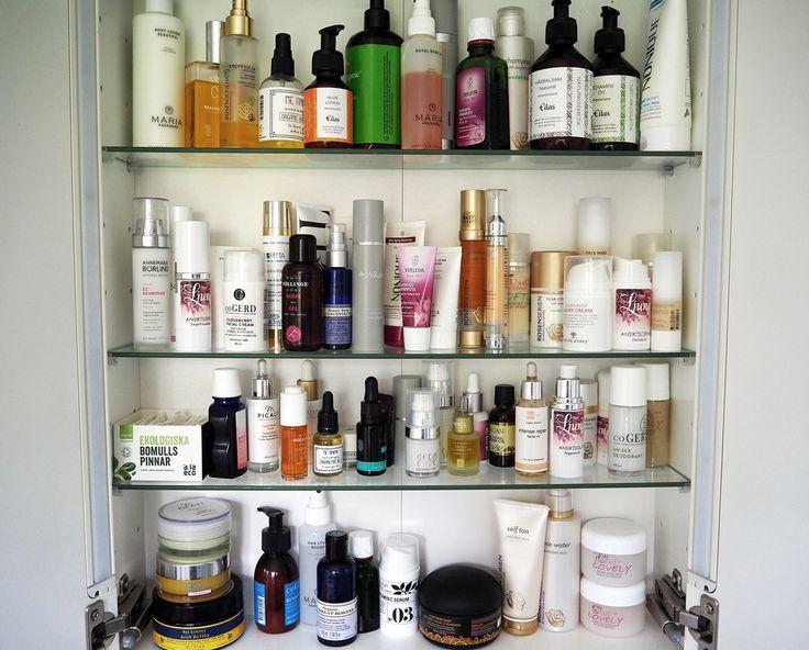 Organic Beauty Awards – Naturlig, ekologisk hudvård