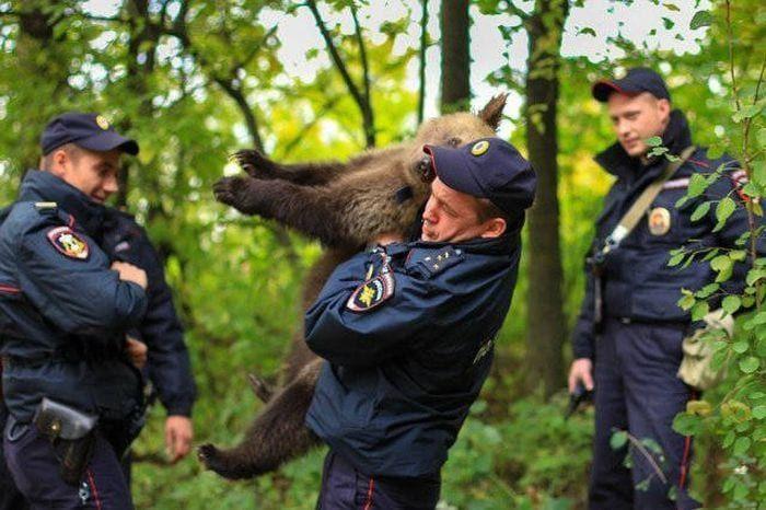 65+ Sadece Rusya'da WTF Söylemeye Zorlayacak Fotoğraflar