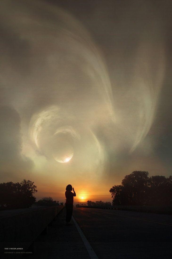 Wild Skies Expression