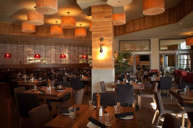 Townhouse Kitchen And Bar Dallas