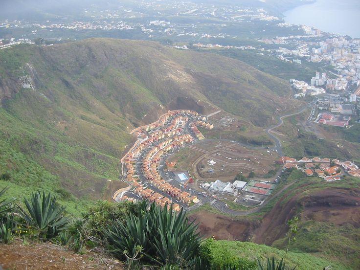 Santa Cruz de La Palma,Canary Islands,Spain