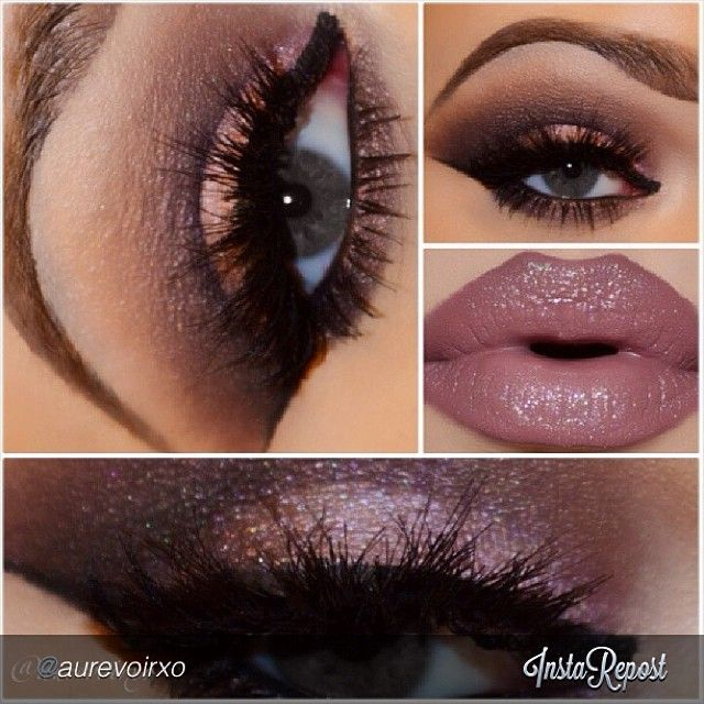 by #aurevoirxo Under Your Spell Makeup Look #motivescosmetics Lip Liner: Mac Plum Lipstick: Mac Hot Chocolate All #motives products are available for Australia   at http://au.motivescosmetics.com/theshopnearn or   internationally at   http://global.shop.com/theshopnearn