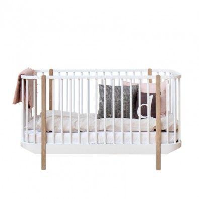 Wood Tremmeseng - Oliver Furniture