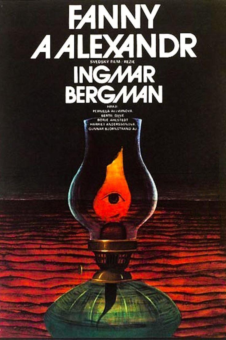 Fanny and Alexander (1982) - Ingmar Bergman