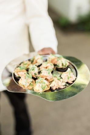 Fairmont Miramar Hotel & Bungalows wedding catered by FIG Restaurant