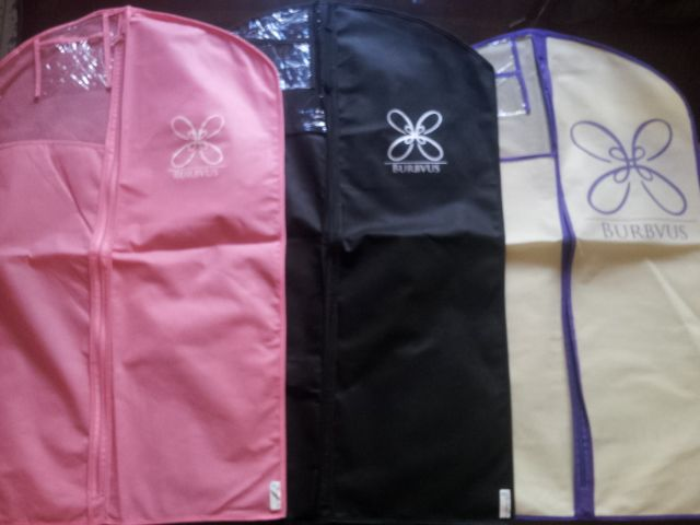 Nuestros nuevos porta-ropones! incluidos en la compra de cada ropon =) #ropones #ropon #clientesconsentidos