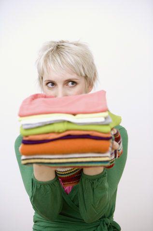 Come ravvivare i colori: sale e pulizie domestiche