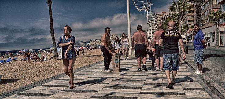 Gamblers, Benidorm 2014