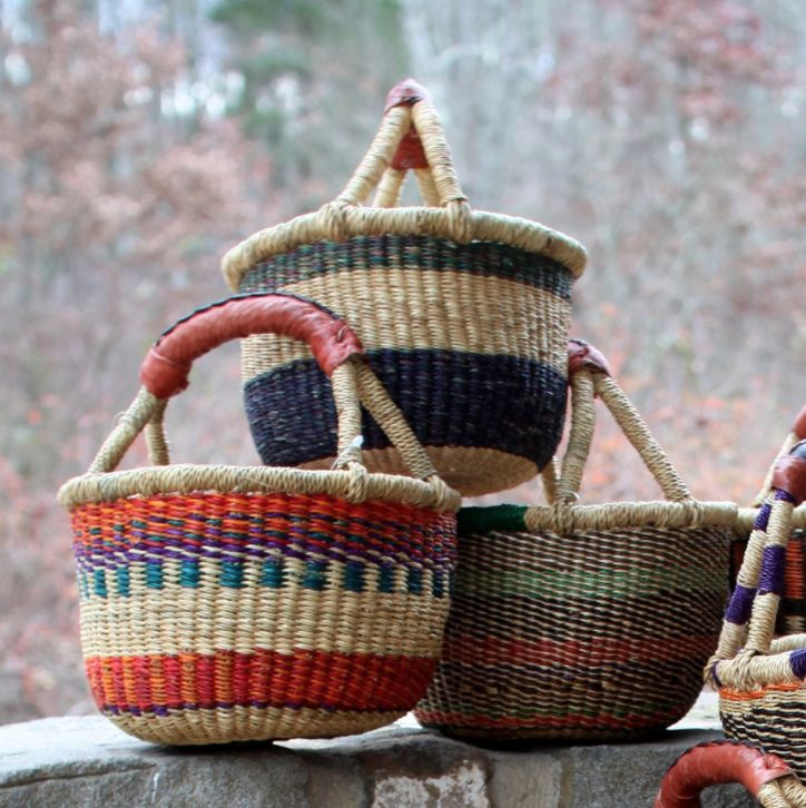 Eco Friendly Easter Basket ideas