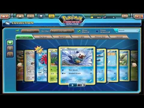 Pokemon TCG Online Cards #12
