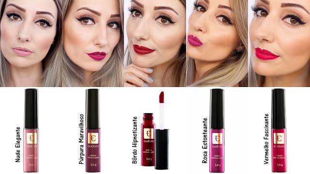 Momento Maquiagem - Blog de Beleza, Maquiagem, Moda e Estilo de Vida: Resenha…