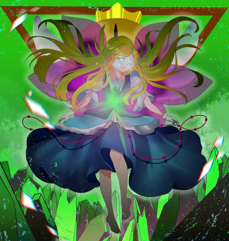 Star's Corruption by MeiruYoshino on DeviantArt