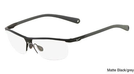 Nike 6055 1 Eyeglasses Frames  Prescription Lenses Fit