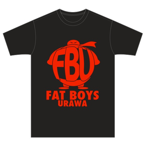 """Fat Boys Urawa"" 2011.11"