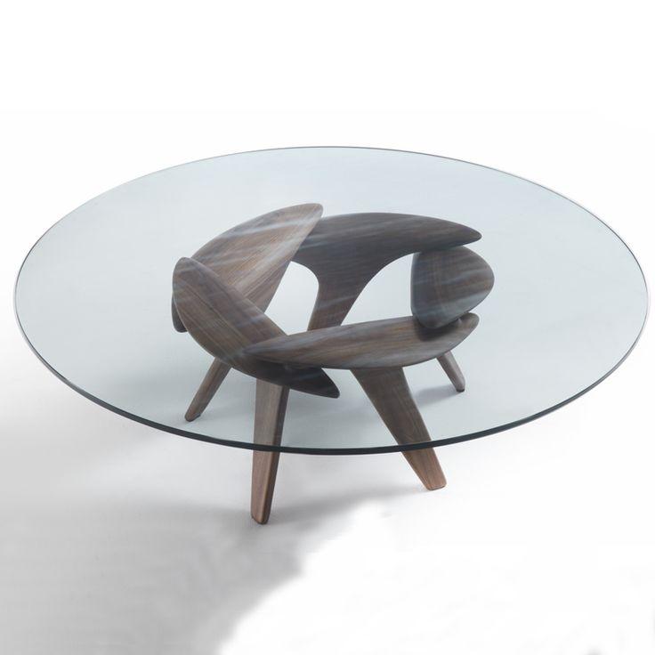 Porada arredi srl en bases mesa vidrio t for Porada arredi srl