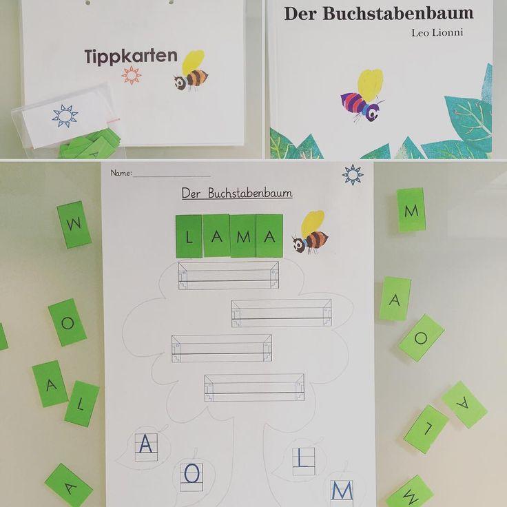 269 besten Anfangsunterricht Deutsch Bilder auf Pinterest ...