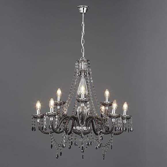 Briony 9 light chandelier bhs | Chandelier lighting