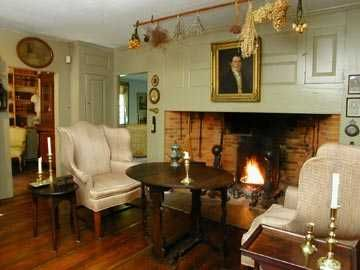 33 best colonial/early american decorating images on pinterest