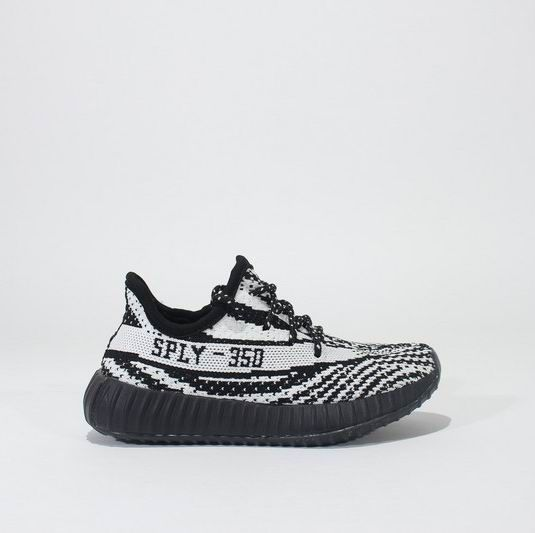 e0096e7b36e5 ... adidas yeezy boost 350 v2 kids black white