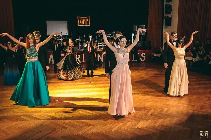 Maturitní ples - Ples 20 1 2017 0700 web - Fotogalerie GFP