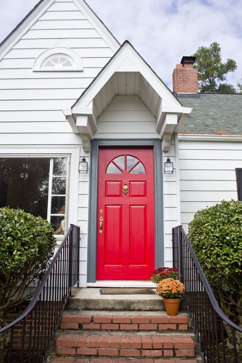 20 best Doors and Entries images on Pinterest   Thunderstorms ...