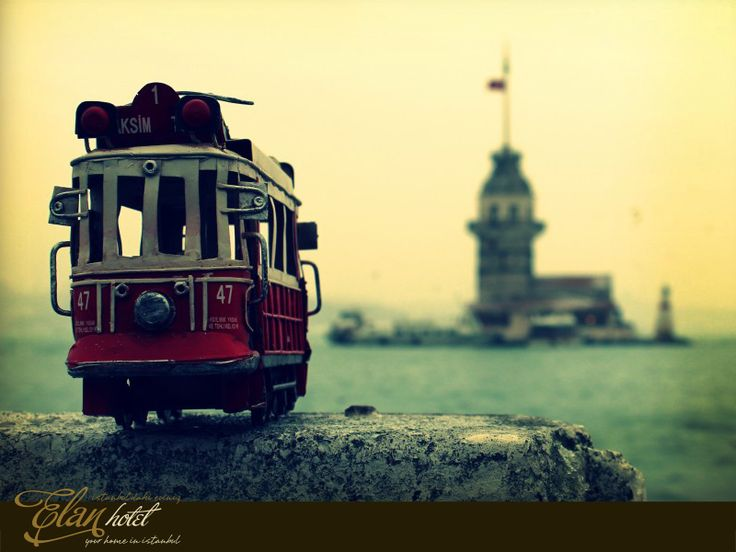 İstanbul'da seni özledi :))  #elanhotelistanbul #istanbul #taksim