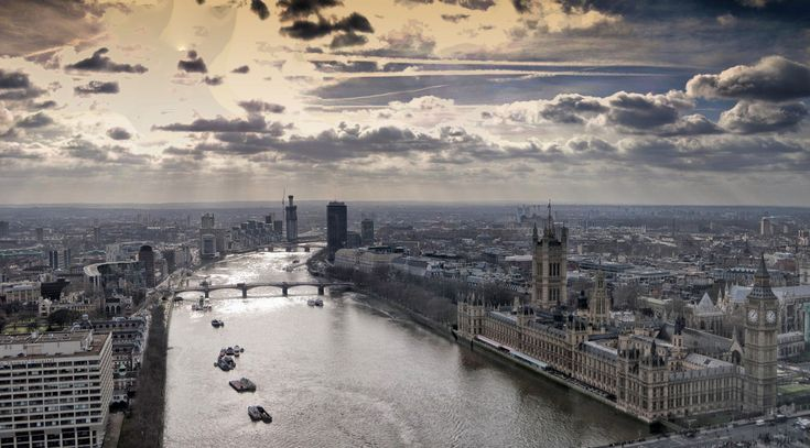 Great picture of London